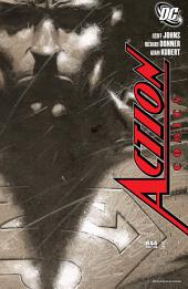 Action Comics (1938-2011) #844