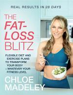 The Fat-loss Blitz