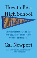 How to Be a High School Superstar PDF