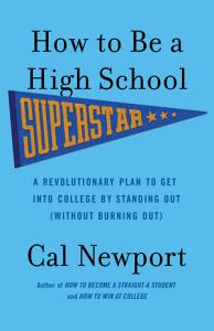 How to Be a High School Superstar Book