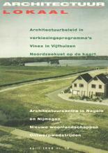 Architectuur Lokaal  19 PDF