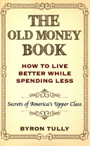 The Old Money Book PDF