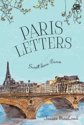 Surat Dari Paris (Paris Letters)