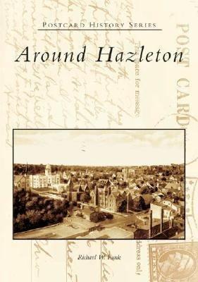 Around Hazleton