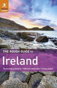 The Rough Guide to Ireland PDF