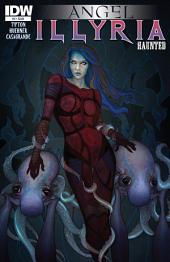 Illyria: Haunted #3