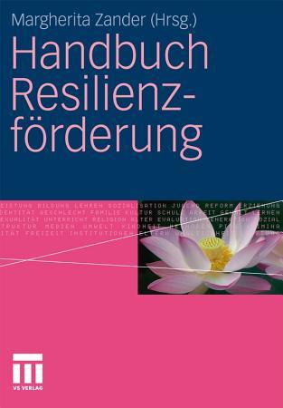 Handbuch Resilienzf  rderung PDF