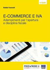 E-Commerce e IVA