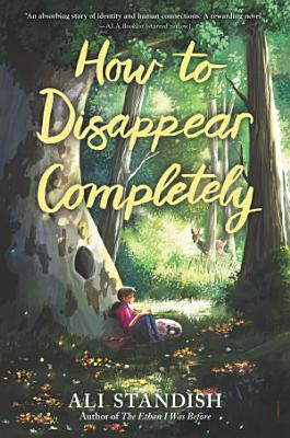 How to Disappear Completely PDF