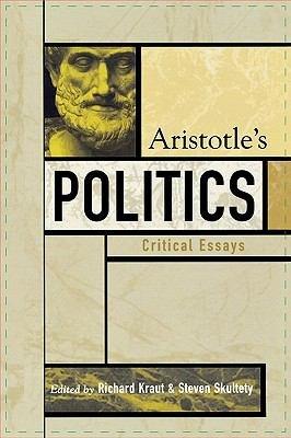Aristotle s Politics PDF
