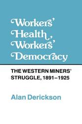 Workers  Health  Workers  Democracy PDF