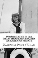 Summer Cruise in the Mediterranean on Board an American Frigate PDF