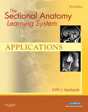The Sectional Anatomy Learning System  Applications PDF