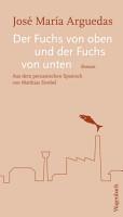 Der Fuchs von oben und der Fuchs von unten PDF