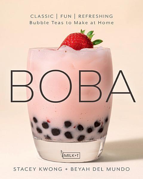 Download Boba Book