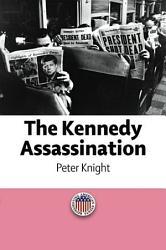 Kennedy Assassination Book PDF