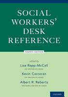 Social Workers  Desk Reference PDF