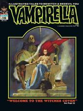 Vampirella (Magazine 1969 - 1983) #15