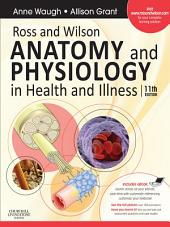Ross & Wilson Anatomy and Physiology in Health and Illness E-Book: Edition 11