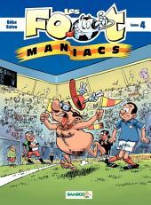 Les Footmaniacs -