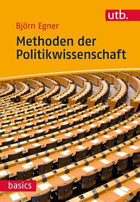 Methoden der Politikwissenschaft PDF