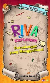 Riva The Explorer