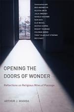Opening the Doors of Wonder