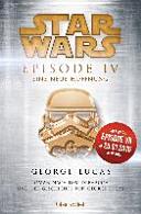 Star Wars TM    Episode IV   Eine neue Hoffnung PDF