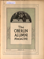 Oberlin Alumni Magazine PDF