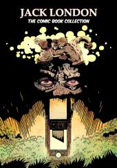 Jack London Comic Collection