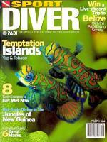 Sport Diver PDF