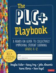 The Plc Playbook Grades K 12 Book PDF