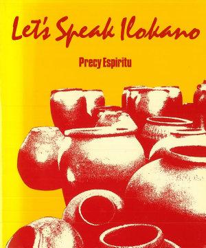 Let's Speak Ilokano