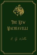 The New Machiavelli PDF