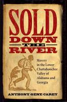 Sold Down the River PDF