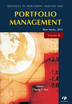 Advances in Investment Analysis and Portfolio Management  New Series  Vol   9