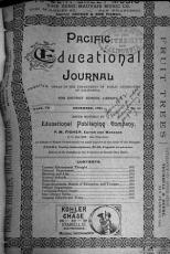 Pacific Educational Journal PDF