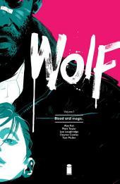 Wolf Vol. 1