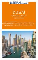 MERIAN momente Reisef  hrer Dubai Emirate Oman PDF