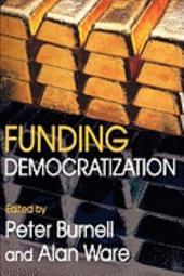 Funding Democratization