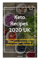 Keto Recipes 2020 UK