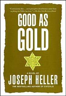 Good as Gold Book