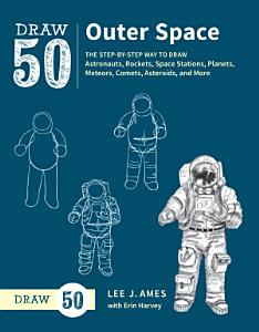 Draw 50 Outer Space PDF