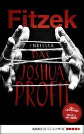 XXL-Leseprobe: Das Joshua-Profil: Thriller