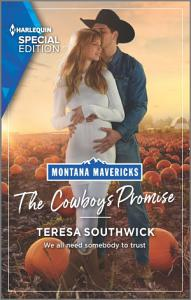 The Cowboy s Promise Book