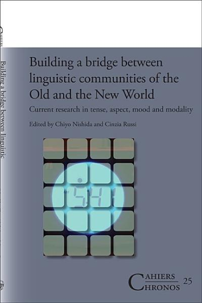 Building a Bridge Between Linguistic Communities of the Old and the New World