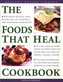 The Foods that Heal Cookbook PDF