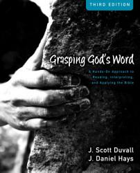 Grasping God's Word Workbook