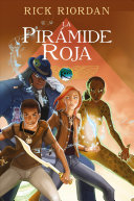 La Pir  mide Roja  Novela Gr  fica    The Red Pyramid  The Graphic Novel PDF