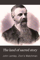 The Land of Sacred Story